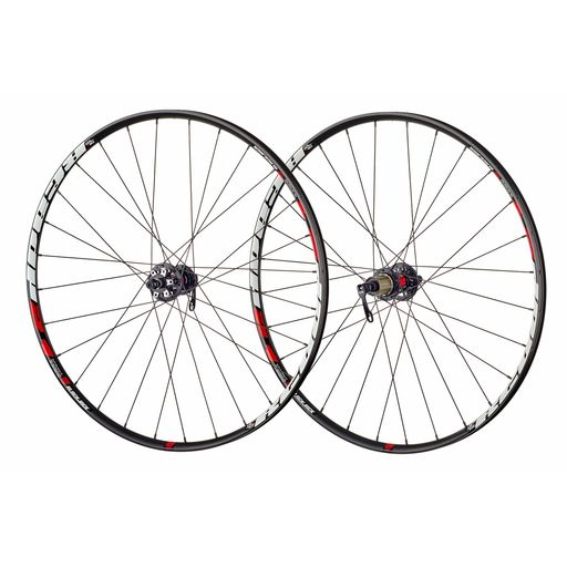 Ready 21 Disc MTB wheels