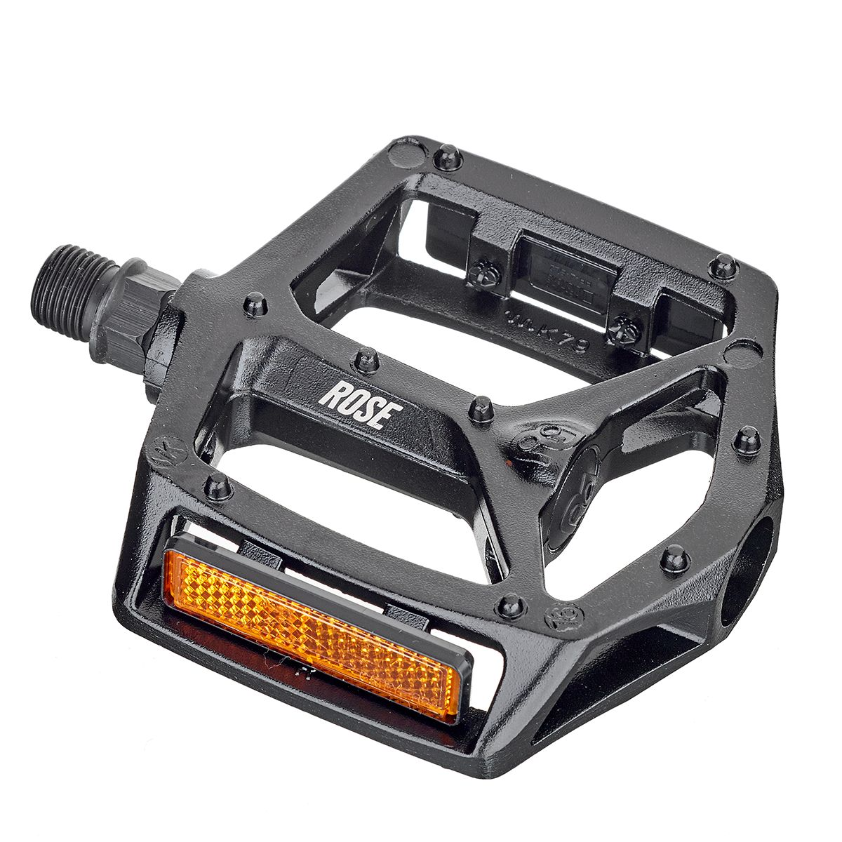 Pro 249 pedals