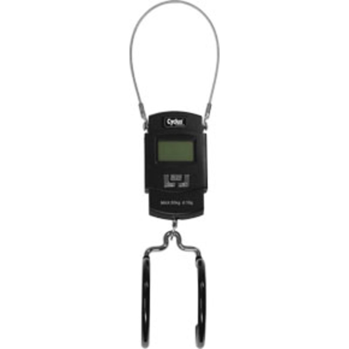 Cyclus Tools Digital hanging scale 50 kg | item_misc