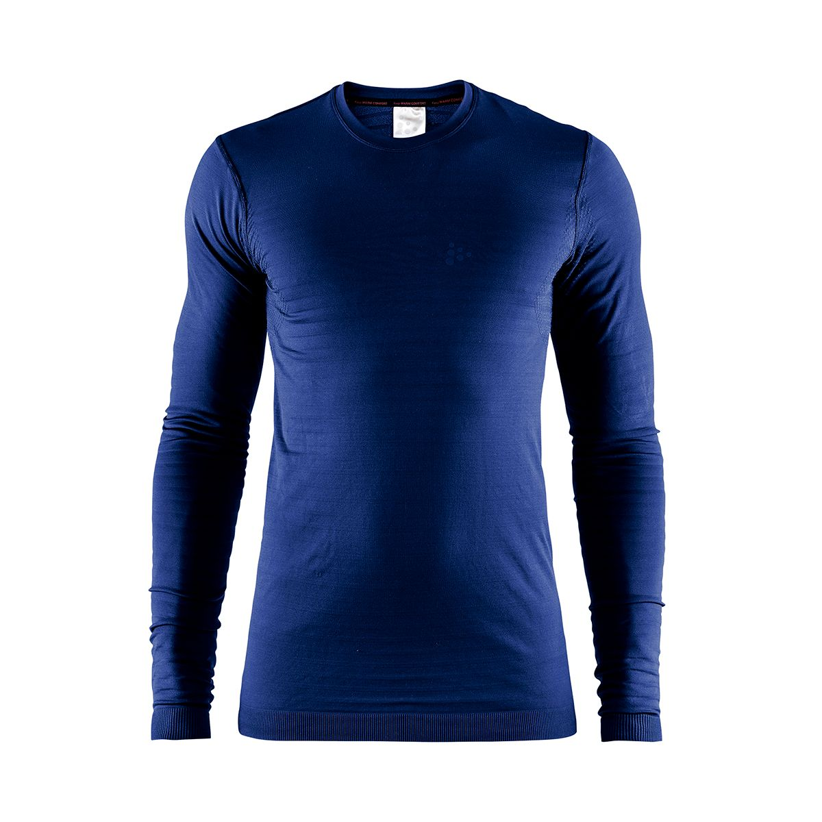 CRAFT WARM COMFORT LS M men's long sleeve base layer | Base layers