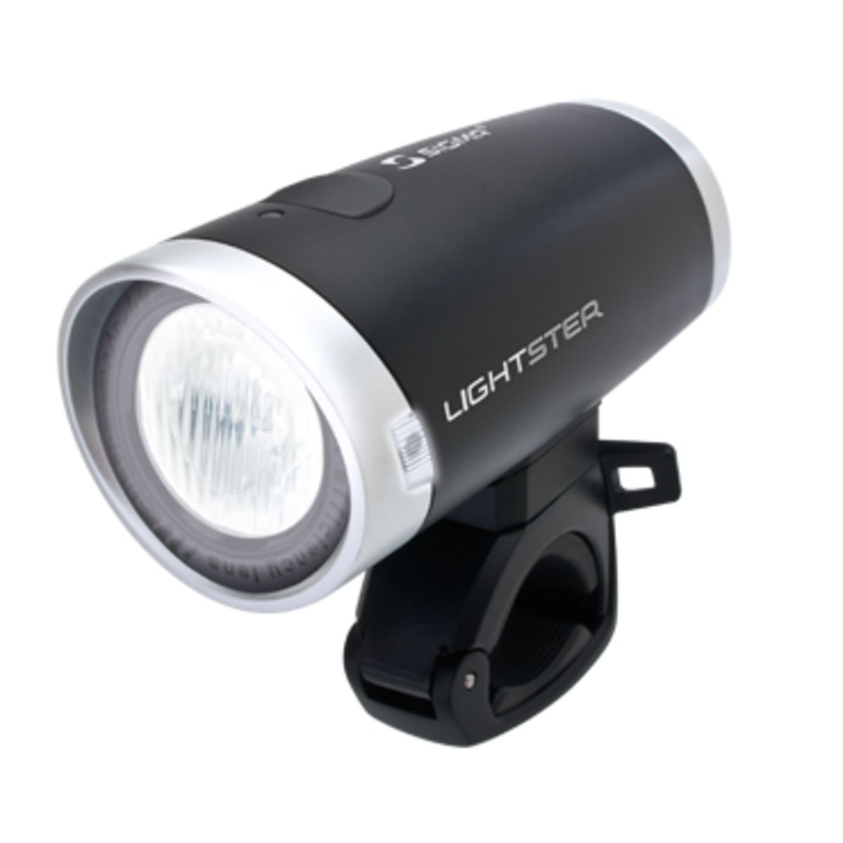 Lightster LED front light