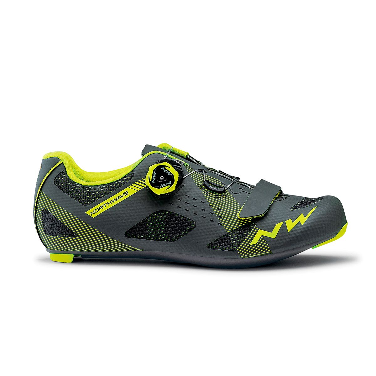 STORM road bike shoes