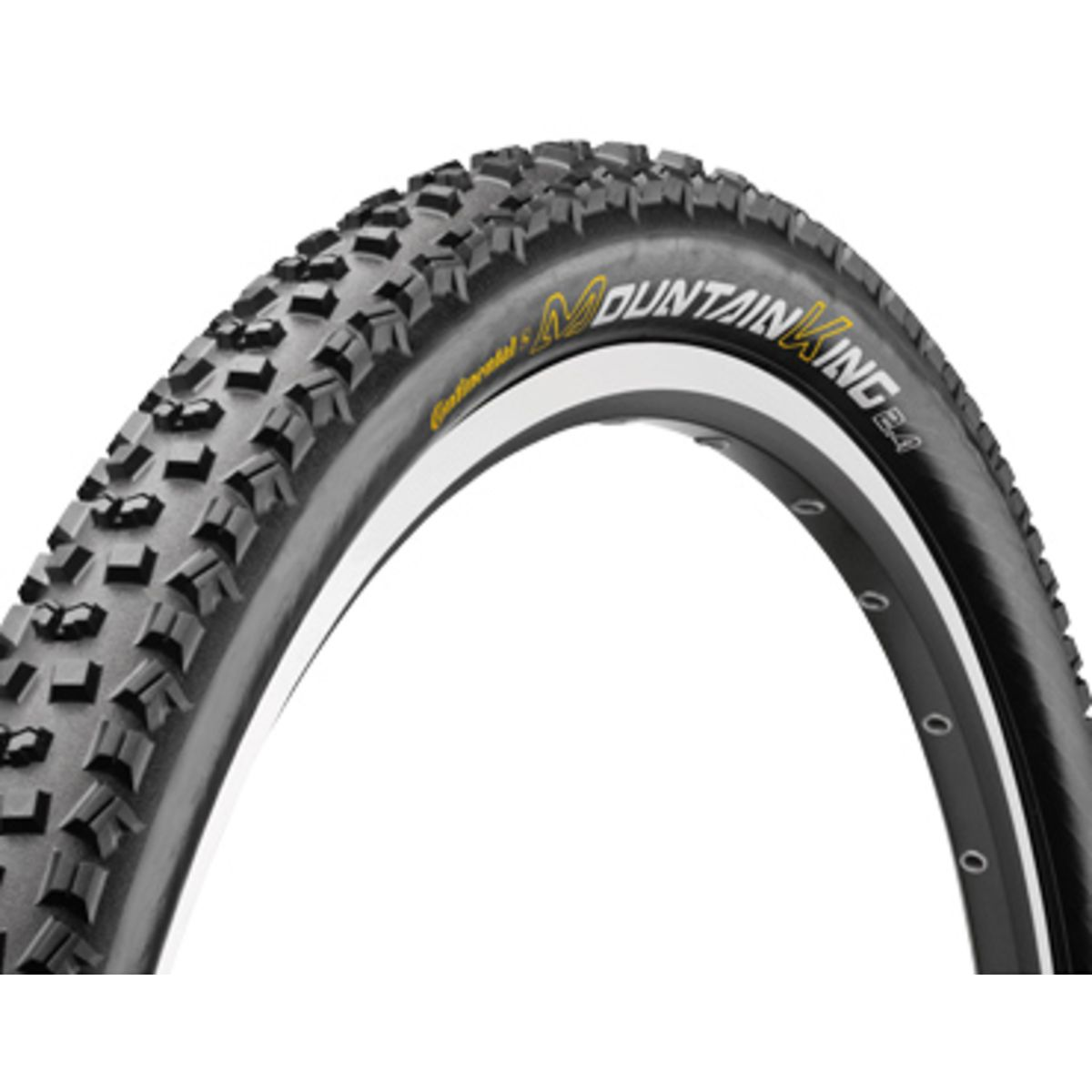 Continental Mountain King II Sport MTB tyre, clincher | Tyres