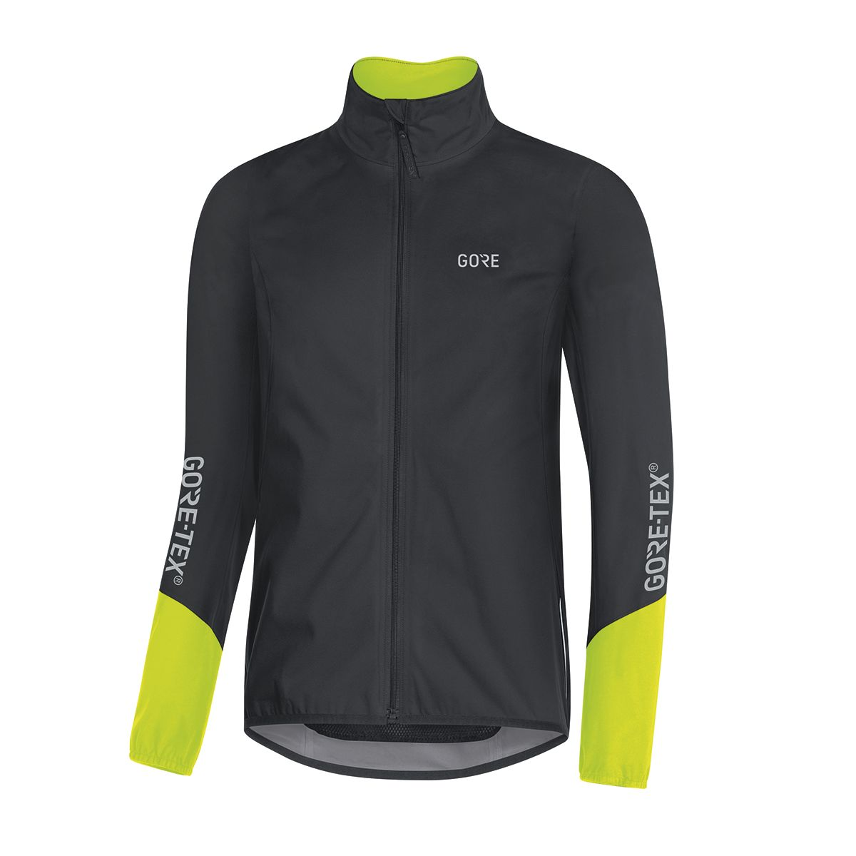 C5 GORE-TEX ACTIVE JACKET Men
