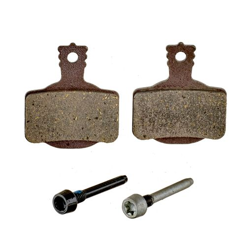 7.P Performance Disc brake pads for MT2/MT4/MT6/MT8