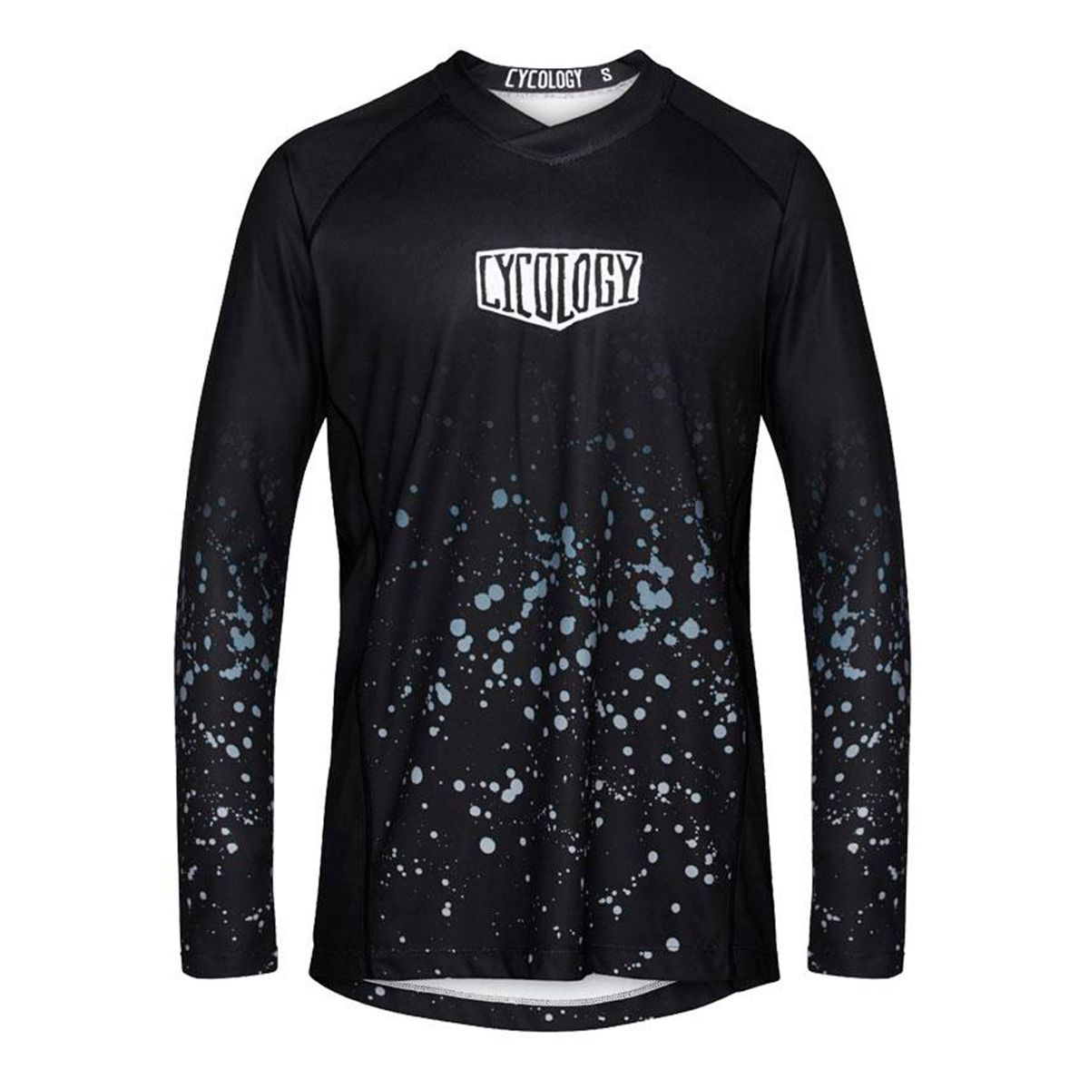 CYCOLOGY SINGLE TRACK MTB Jersey Long Sleeve | Trøjer