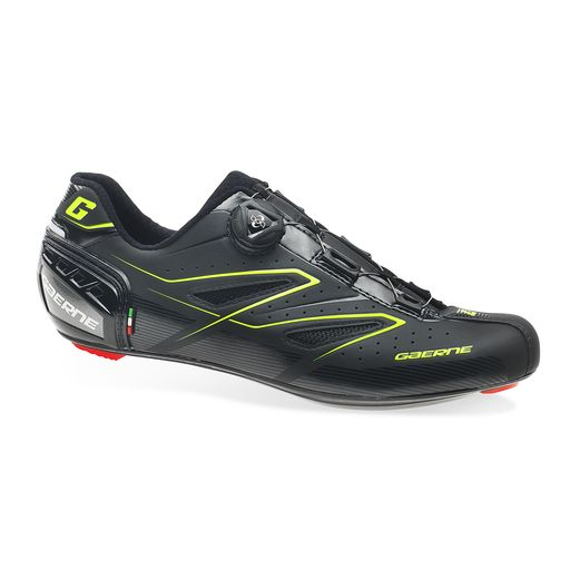 CARBON G.TORNADO road shoes