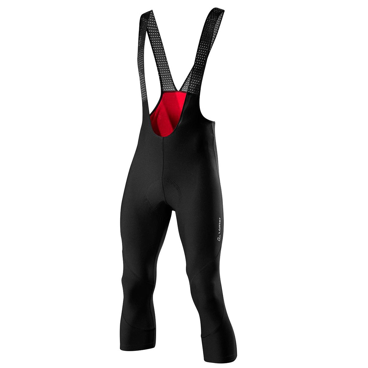 BIKE BIB PANTS 3/4 BASIC (MEN'S) bib tights