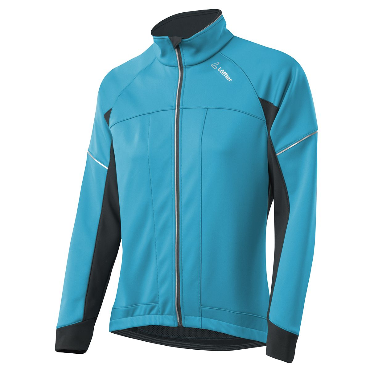 WS SOFTSHELL WARM cycling jacket for women