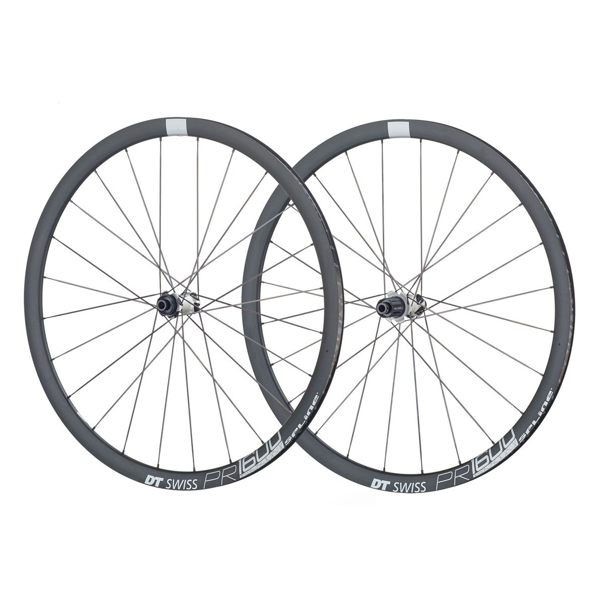 PR 1600 Spline 32 db road wheels 28