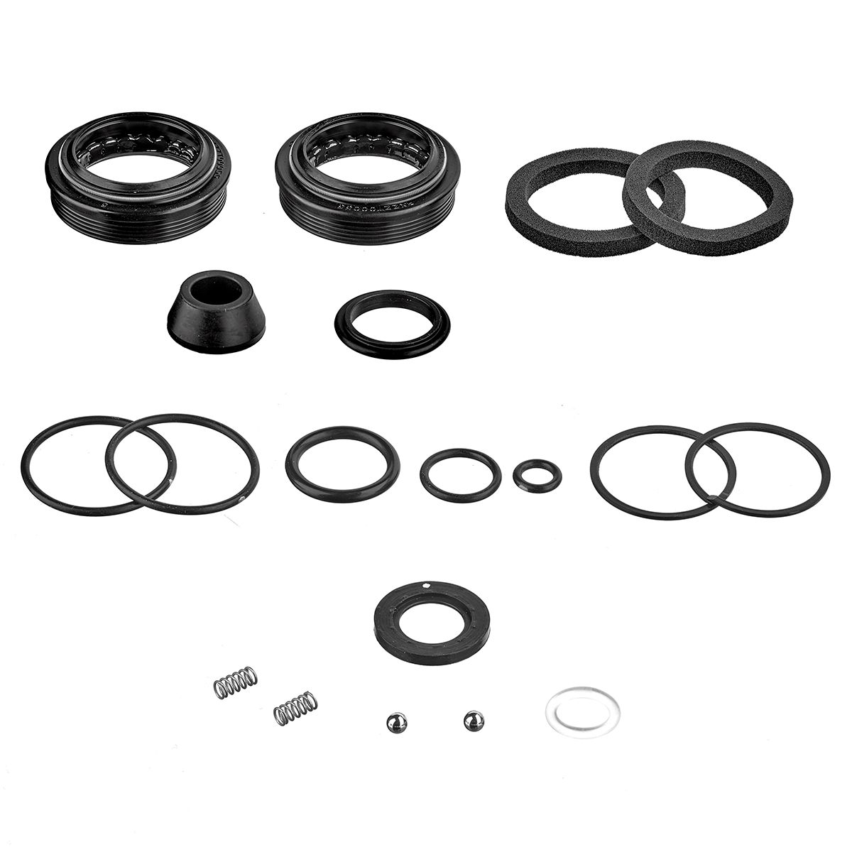 Service kit 32 mm for Marvel Pro