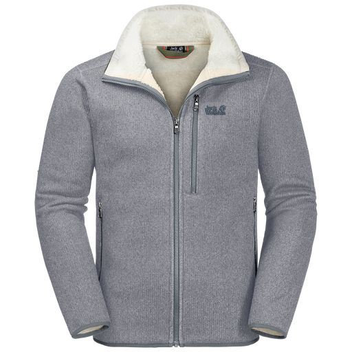 ROBSON FJORD JACKET for men
