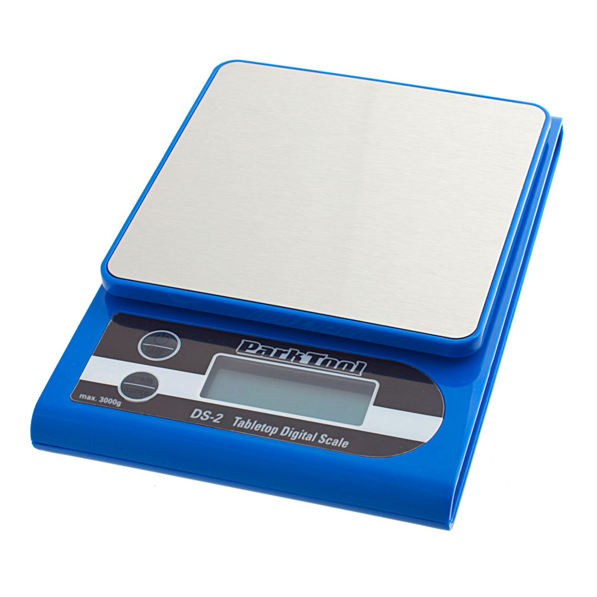 Park Tool DS-2 tabletop digital scale | item_misc