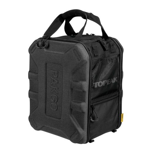 PAKGO GEARPACK transport case