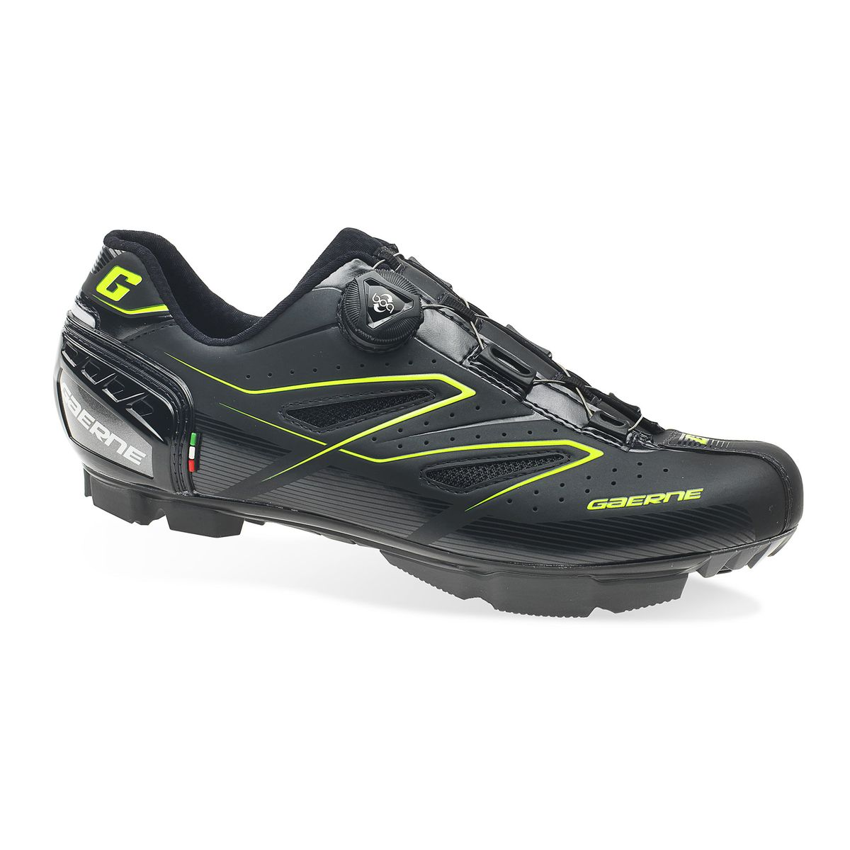 G. HURRICANE MTB shoes