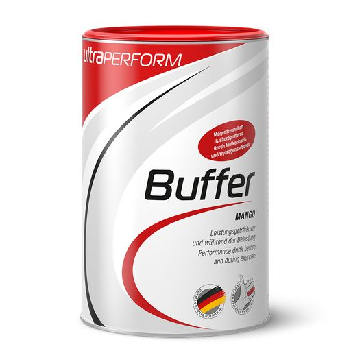 ultraPERFORM Buffer drink powder