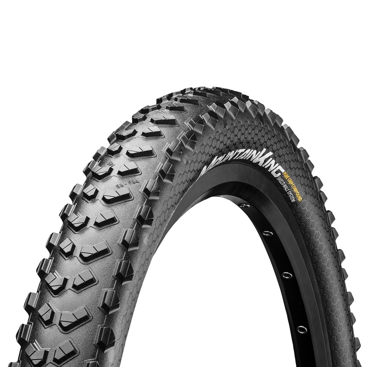 Mountain King III Performance Folding MTB Tyre