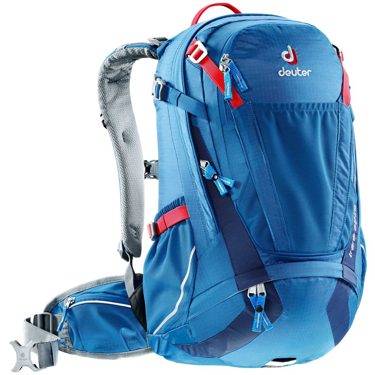 TRANS ALPINE 24 backpack