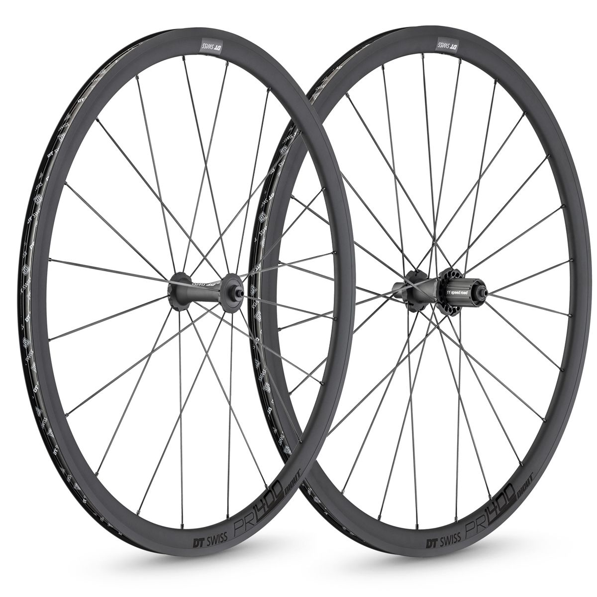 "PR1400 DICUT 32 OXiC road wheels 28""/700C"