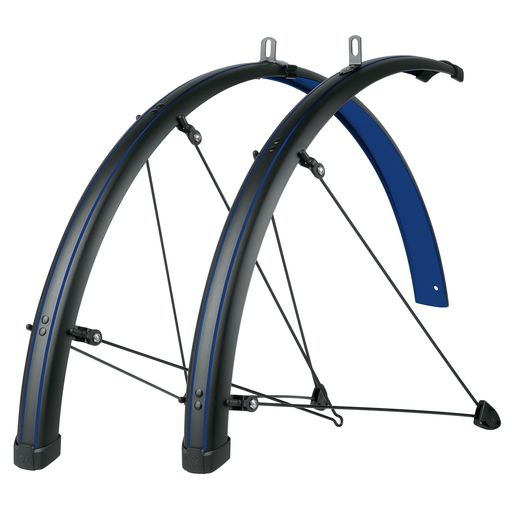 Bluemels Stingray trekking mudguard set