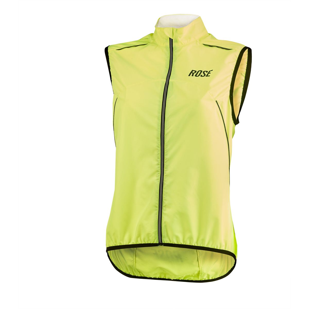 ROSE Lite women's windproof vest | Vests