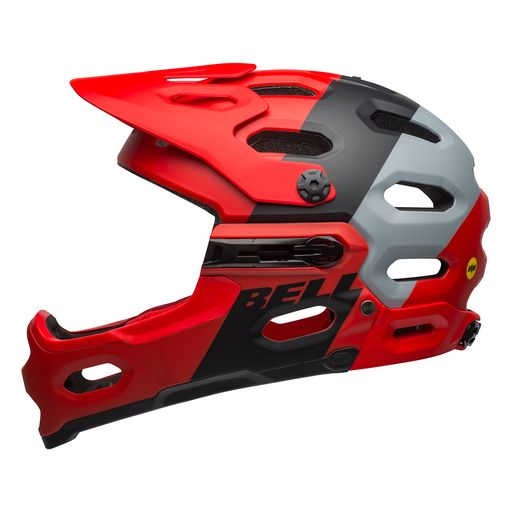 SUPER 3R MIPS All Mountain Helmet