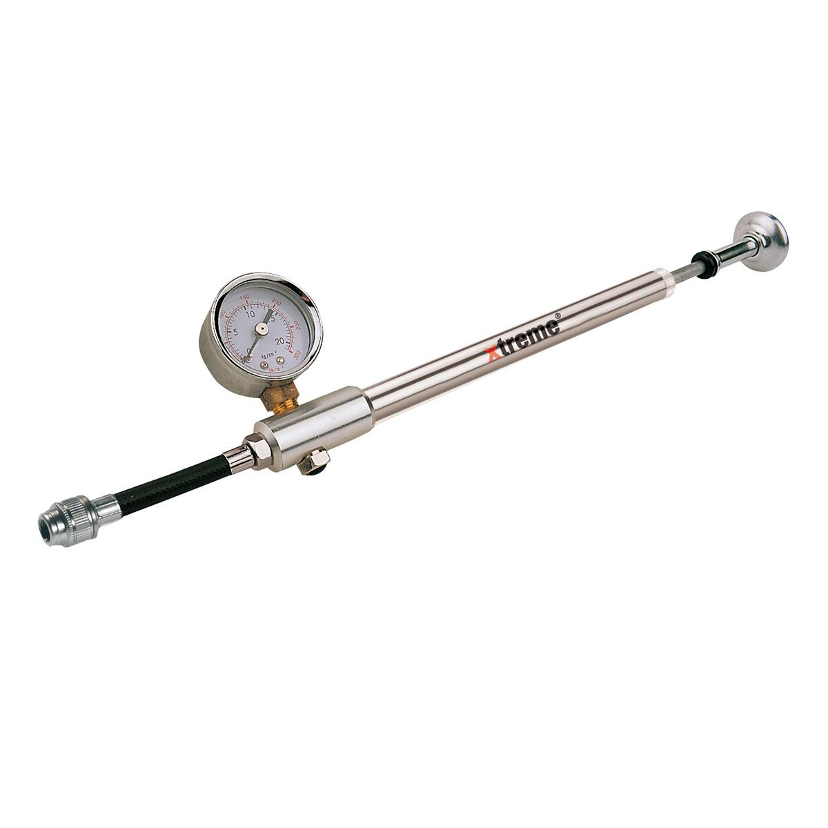Shock Blow - shock and suspension fork pump -