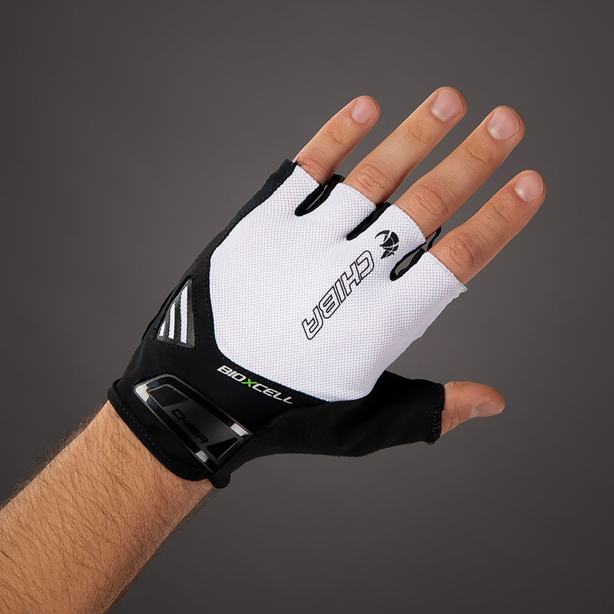 Details about  /Chiba BioXCell Air Cycling Glove  Red XL