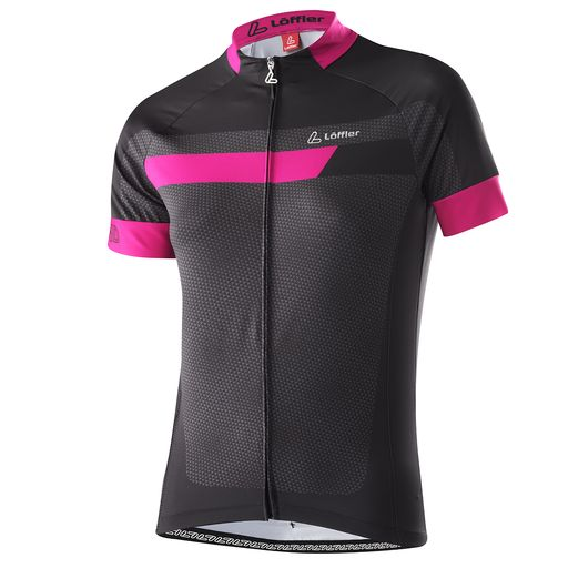 HOTBOND FZ BIKE JERSEY for women