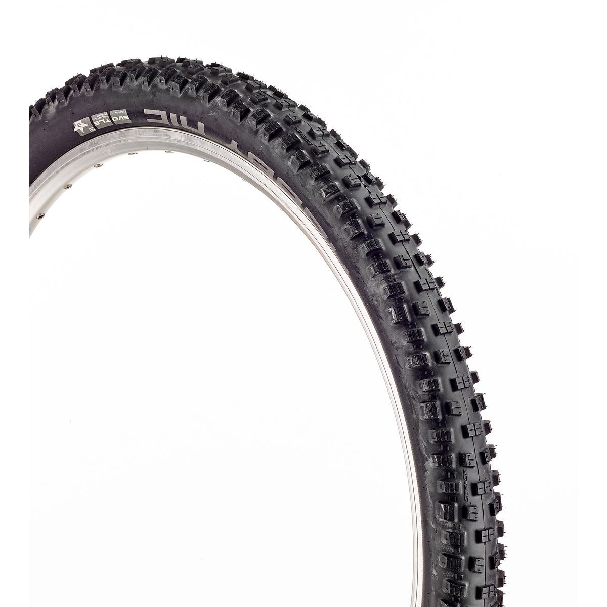 NOBBY NIC Evolution Line TL-Easy MTB folding tyre