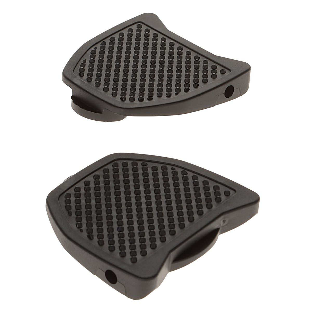 Pedal Plates for Clipless Shimano SPD-SL Pedals