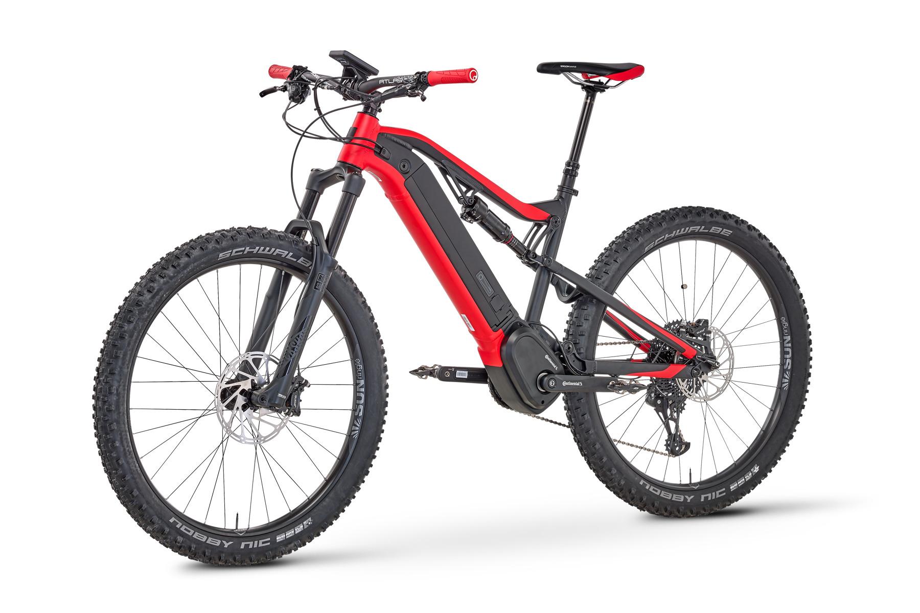 the rose elec tec fs bike now your dream bike. Black Bedroom Furniture Sets. Home Design Ideas