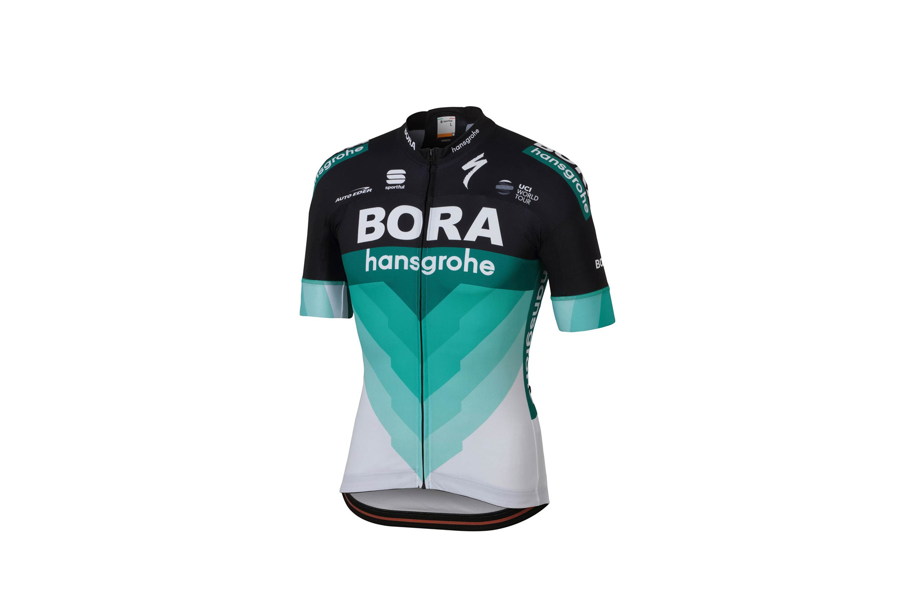 Buy sportful TEAM BORA hansgrohe BODYFIT TEAM JERSEY   ROSE Bikes