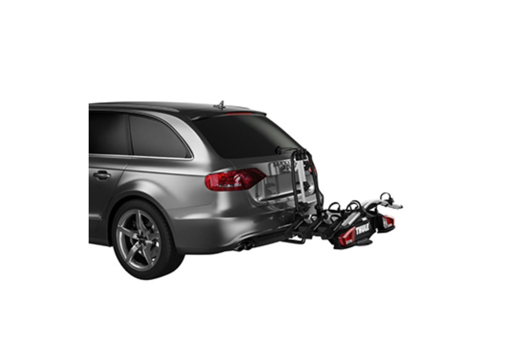 buy thule 926 1 extension for velocompact 926 tow bar rack 2016 rh rosebikes co uk Bass Clef Staff Bike Carriers Hitch Mount