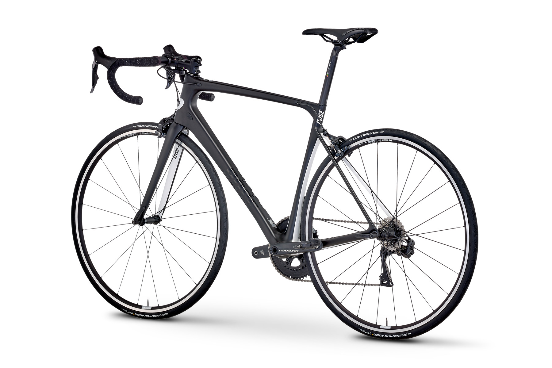 The ROSE X-LITE FOUR Ultegra Di2 | Your dream bike - exclusively available at ROSE Bikes