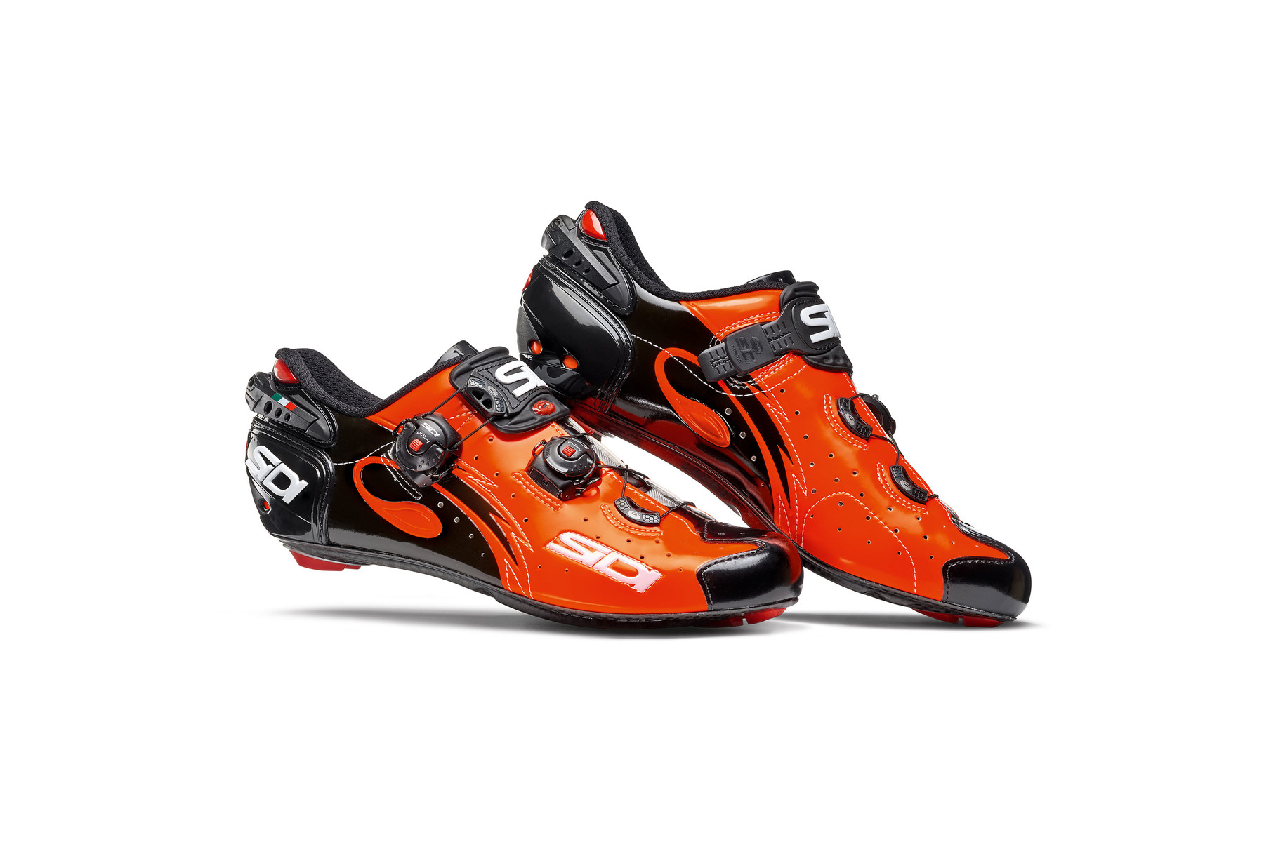 Buy SIDI WIRE CARBON VERNICE road shoes | ROSE Bikes