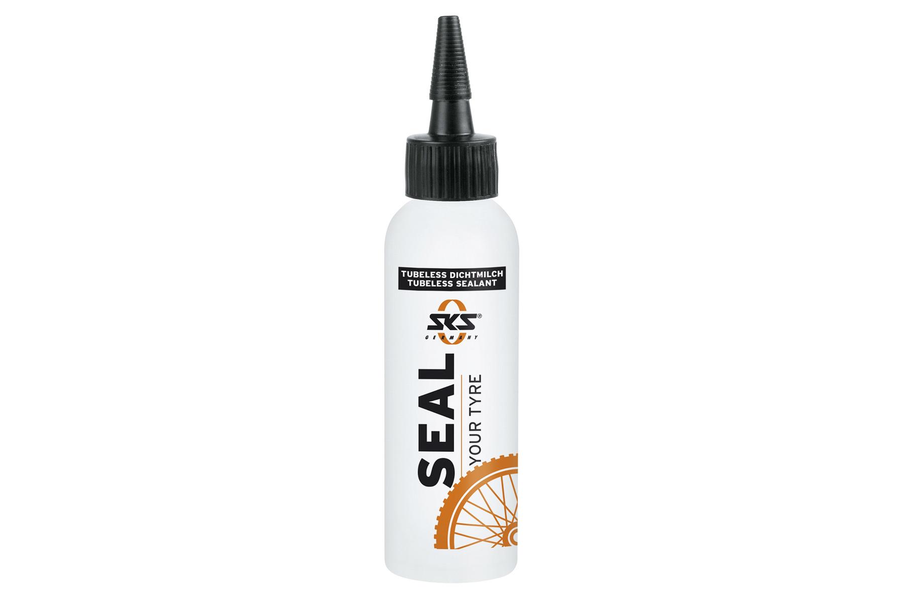 how to make tubeless sealant
