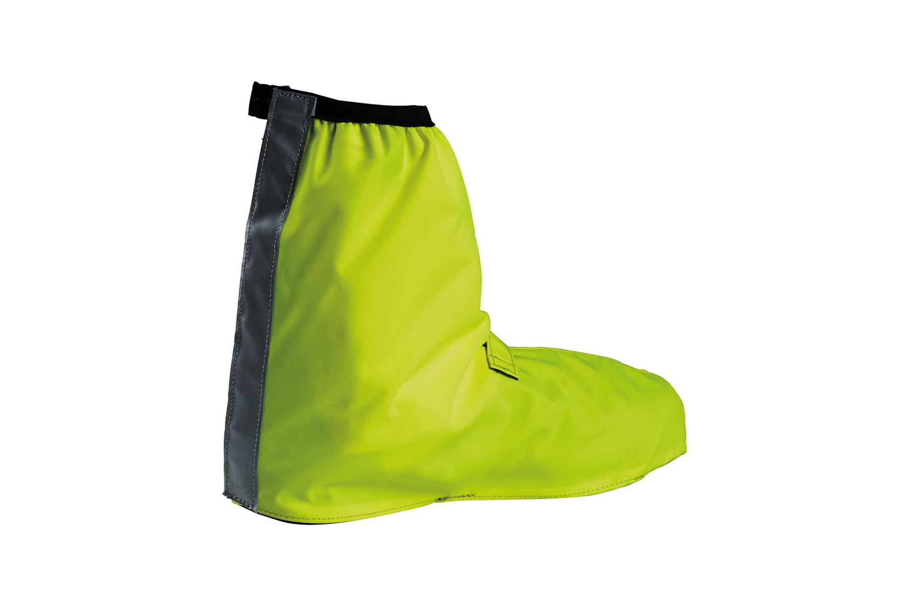 GAITER SHORT overshoes