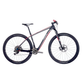 MR BIG 3 Di2, 2016 model, second-hand bike