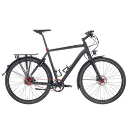 BLACK LAVA 6 CARBON DRIVE MEN new bike