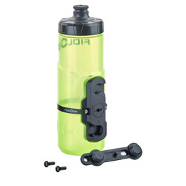 TWIST bottle incl. magnetic mount