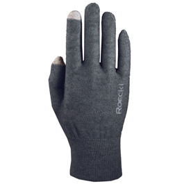 KAPELA knitted gloves