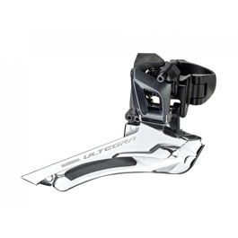 Ultegra FD-R8000-B 11-speed clamp-on front derailleur