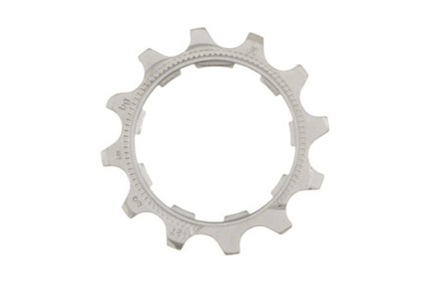 CS-M770 9-speed, 12-tooth replacement sprocket