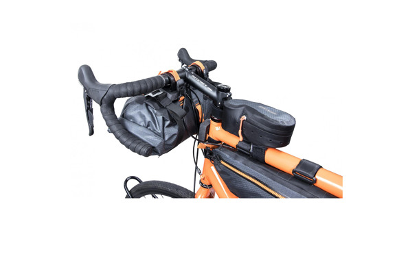 BIKE PACKING COCKPIT-PACK top tube bag