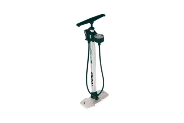 airjumper floor pump