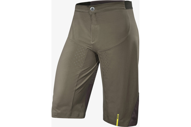 XA PRO SHORT cycling shorts