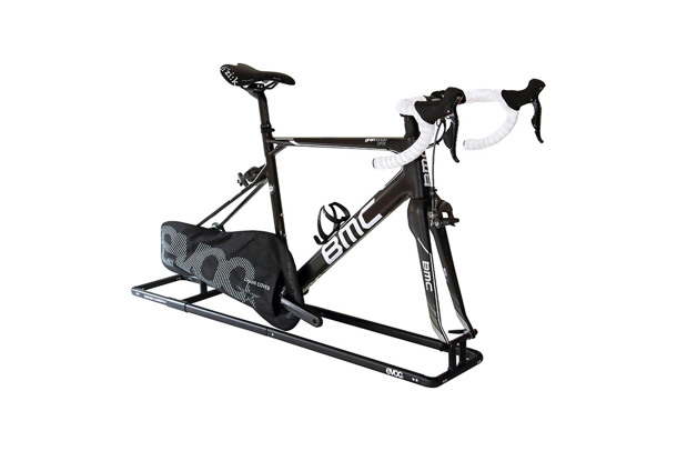 ROAD BIKE ALUMINIUM STAND stabilizing frame for transport
