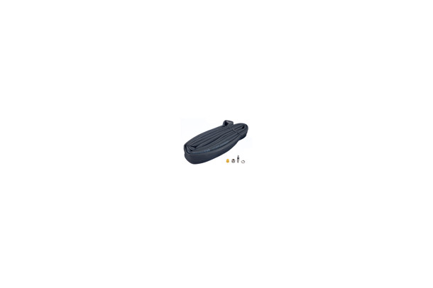 "27,5""/28"" butyl trekking inner tube DV40mm"