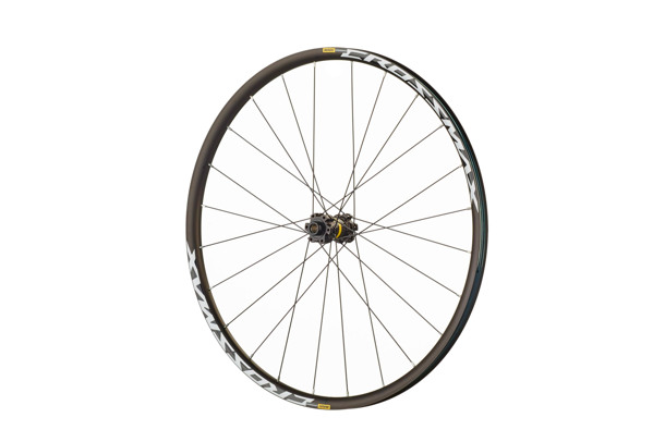 Crossmax Disc MTB front wheel 2018